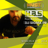Dj Stergios T. aka Sigma Pr - H.B.S. 06 June 2014 @ Radio Must (Athens)