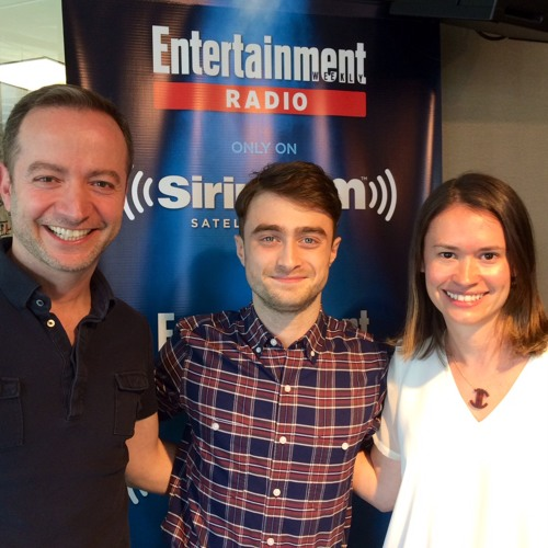 Daniel Radcliffe on performing at the Tonys