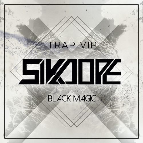 Sikdope - Black Magic (Sikdope Unicorn Trap VIP)