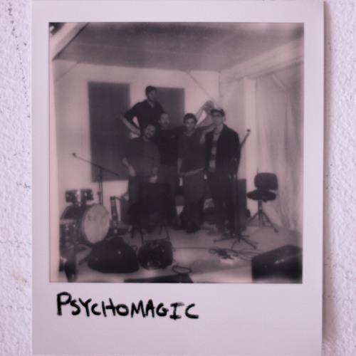 """PSYCHOMAGIC - """"I'm A Freak"""""""