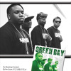 LOCK BOYS - GREEN DAY - 12 CASE OF THE SMOOTH