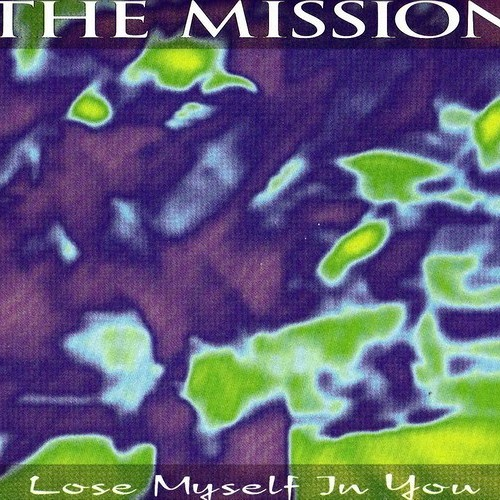 "The Mission - ""Lose Myself in You"" (live acoustic on 5FM) 1995"