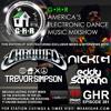 GHR - Ghetto House Radio - Chromeo + Trevor Simpson & More - Show 381