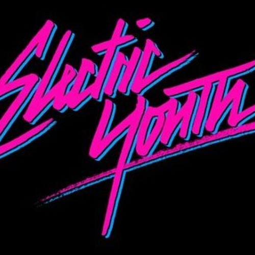 Electric Youth - Get Along