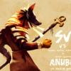 Dannic Vs Merk, Kremont & Mike Candy´s - ANUBIS (SV Mash-Up Remix)