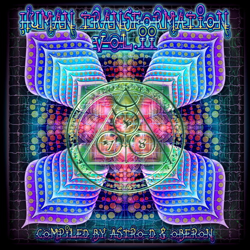Oxya - Self Manipulation [Space Alchemy Lab]