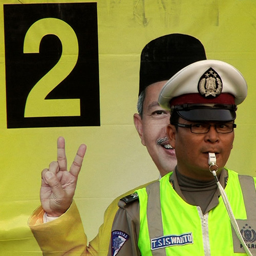 Radio Ö1 über Jakarta Disorder (Synchron - Das Filmmagazin)