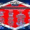 Thumpa Bionic 14th Birthday Motion Bristol 05.07.14 Promotional Mix