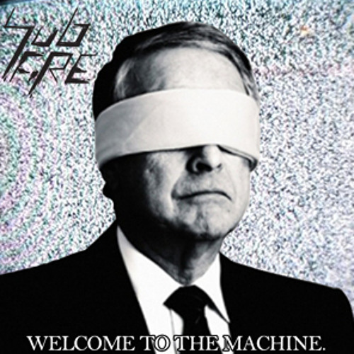 Welcome To The Machine (Mixtape)