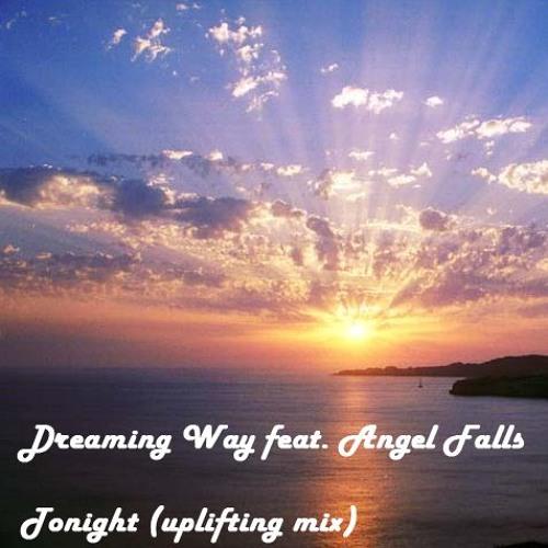 Tonight feat. Angel Falls (Uplifting Mix)