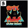 SCNDL - The Munsta (MVRK Remix) [Teaser] **FREE DL IN DESCRIPTION**