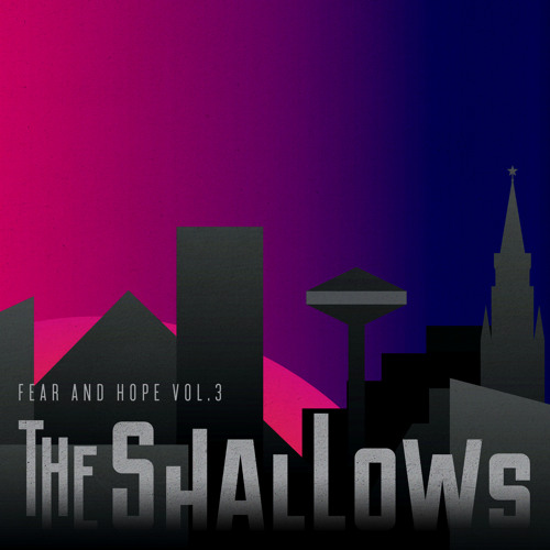 The Shallows | Maps