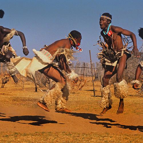 Zulu Zulu X Showtime (Digital Folkore Remix)