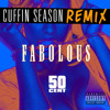 Fabolous - Cuffin Season (Remix) Ft. 50 Cent - on 360FMTV.com - SUMMER HEAT REMIX