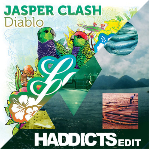 Rather Be Vs Diablo (Haddicts Edit) [FREE DOWNLOAD]