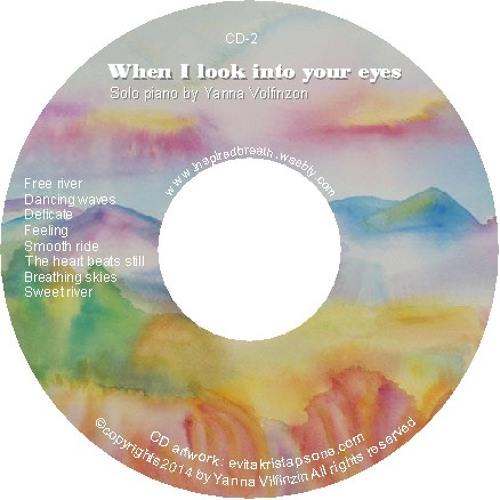 Free River-CD2