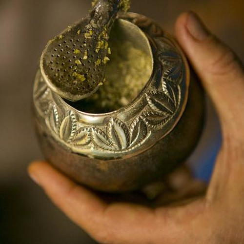 The ritual of mate in Argentina: Don't say thank you (unless you're done)