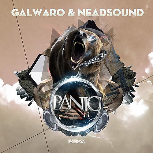 Galwaro & Neadsound - Panic (Original Mix)