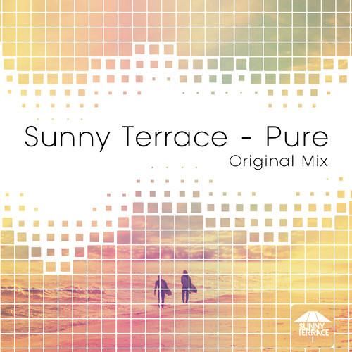 Sunny Terrace - Pure