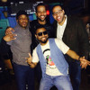 "Lil John Roberts ""Space"" featuring Musiq Soulchild, Stokley, Anthony David & Eric Roberson"