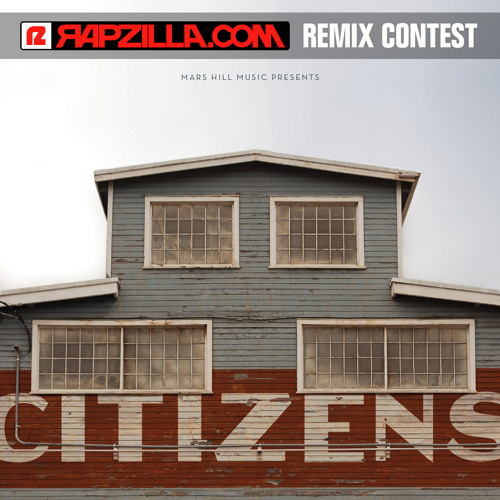 Citizens- Made Alive (@djdsern Remix)