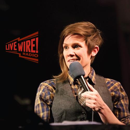 Live Wire Radio #253: David Kinney, Cameron Esposito, John Kim, Lemolo