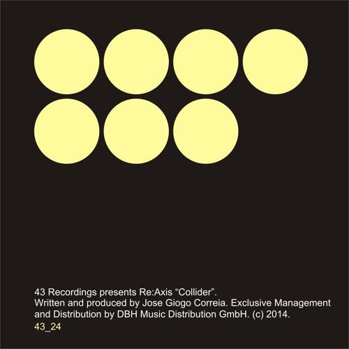 Re:Axis - Fluid (Original Mix) [43recordings] PREVIEW