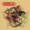 Por Ti - Calle 13 Portada del disco