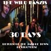 THE WILD PANZIS - 30 DAYS (CHUCK BERRY)