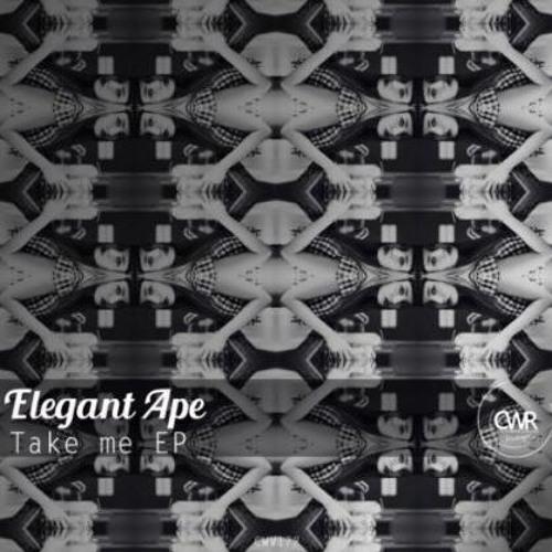 Juan Pablo Tene, Elegant Ape - Tyrone (Original Mix)