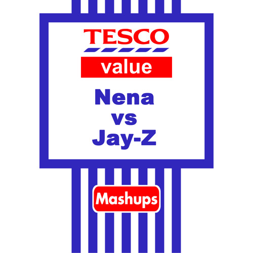 Tesco Value Mashups - 99 Luft Problems