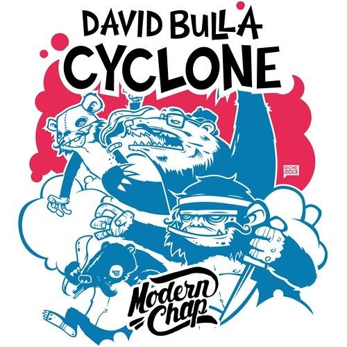 David Bulla - Cyclone