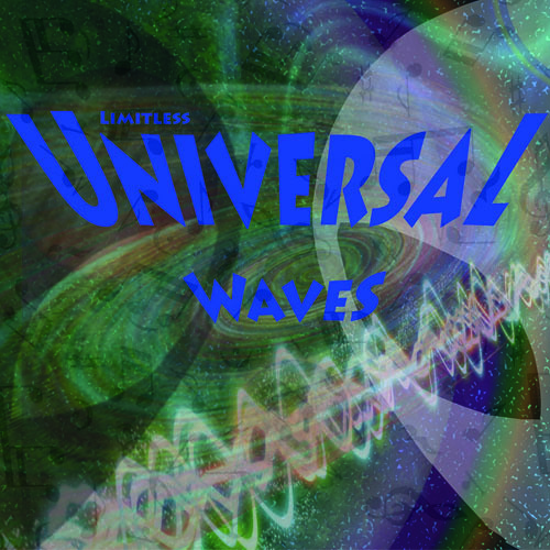 ॐ Limitless Universal Waves (GRSE005) Mix  by Goalogique ॐ 07.06.2014