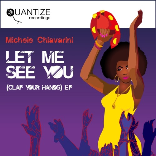 Let Me See You (Clap Your Hands) Sean McCabe, Spen and Thommy SST Remix