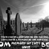 Hip-hop instrumental - Memory Of Lost Ones