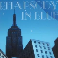 Rhapsody In Blue Piano Duet – George Gershwin (Arr. Henry Levine)