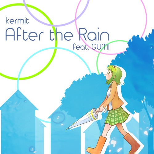 After the Rain (New Version)