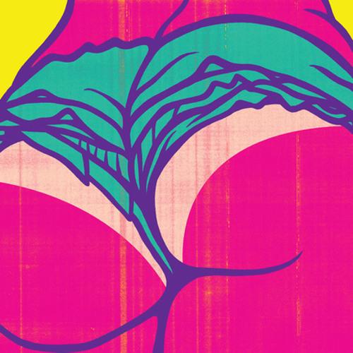 Cravings to Destroy Her Ass - A Voluptuous Mixtape