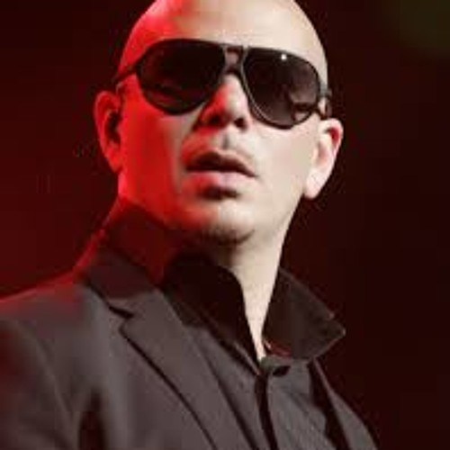 Pitbull-  I Know You Want Me (Shaheer Remix )