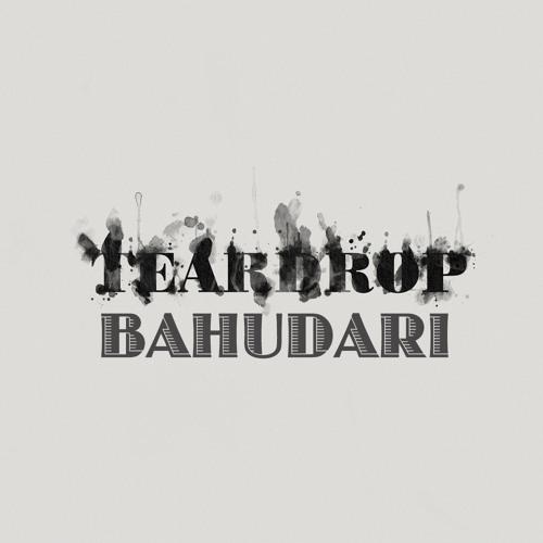 Teardrop Bahudari