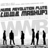 Linkin Park - Numb Revolution Flute (WWB Mashup)