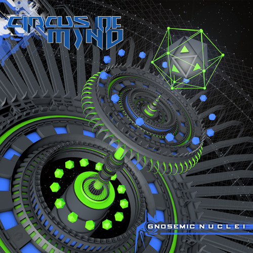 Gnosemic Nuclei EP [FREE DOWNLOAD!]