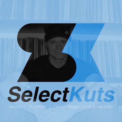 Select Kuts Volume 1 : DJ Vetoe