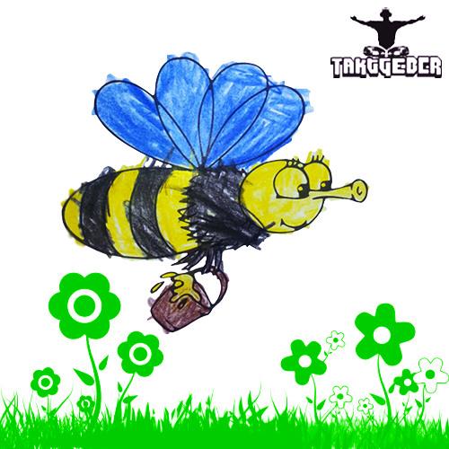 Dj Taktgeber - Honigbiene