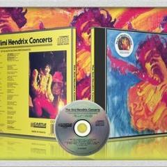 05 - Jimi Hendrix - Are You Experienced [Winterland, San Francisco, CA, October 10, 1968]