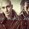 ★ Tu Conmigo Remix' Tony Lenta Ft Arcangel, J King  Maximan   (Letra)★