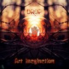 Art Imagination - Saturn |Feat. Iskraveda|