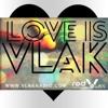 Radbwoy - Love Is Vlak Mixtape