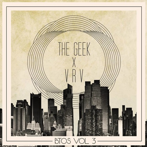 The Geek x Vrv - Walk In the Street