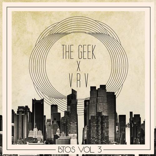 The Geek x Vrv - Spread the Funk (Intro)